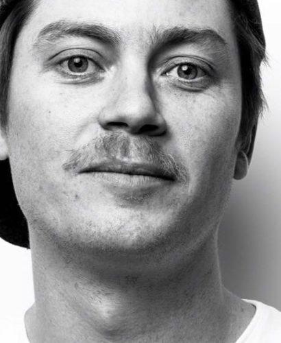 Portrait d'Adrien
