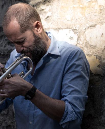 Portrait Fabrice Wambergue