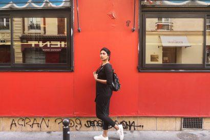 Vibitha donne VIE aux boutons // FLER Culture
